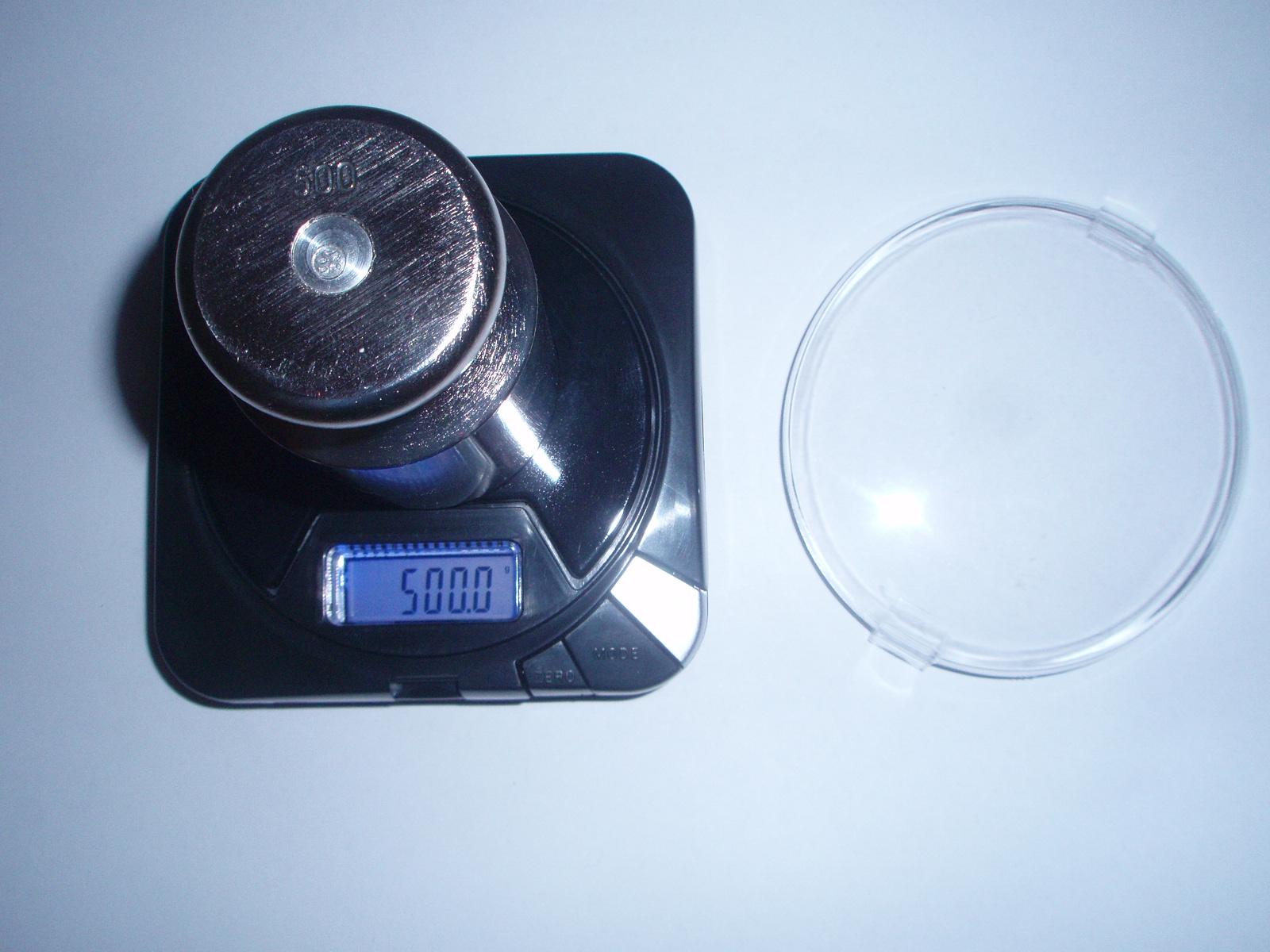Настройка весов P500,(фото 6)